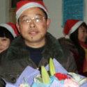 曲师大汉语言文学系毕业,从事初中教学工作。1998年至今一直从事初中国语教学工作。侯以雷向新老朋友问好!百度一下侯以雷可以欣赏我的