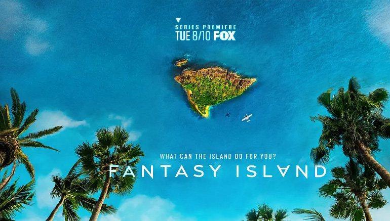 梦幻岛奇幻岛2021