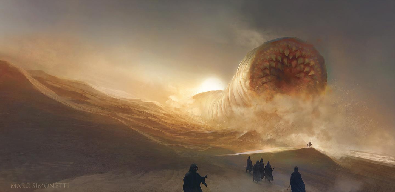 【沙丘】电影百度云完整版 百度网盘链接