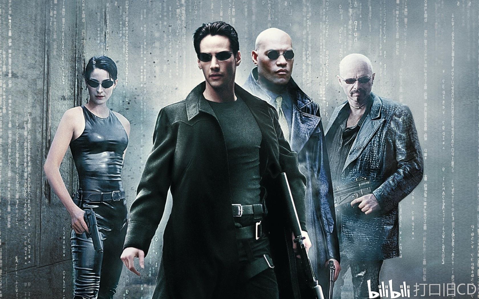 《黑客帝国4:矩阵重生》-电影百度云完整版 百度网盘链接