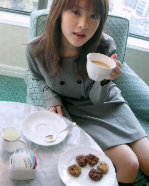 朝美惠香 (3)