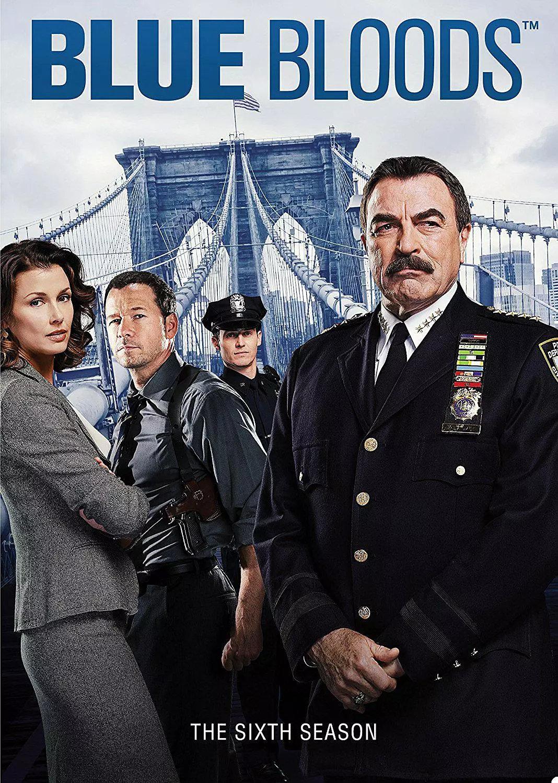 警察世家第六季