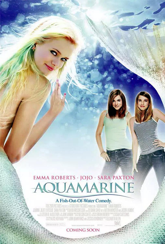 美人鱼2006