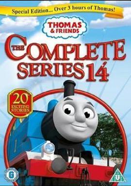 托马斯和朋友第十四季
