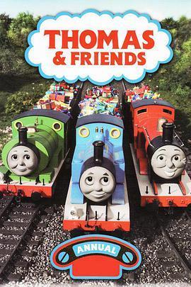 托马斯和朋友第二季