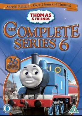 托马斯和朋友第六季