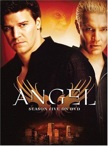 夜行天使第五季