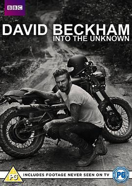大卫·贝克汉姆:探索未知之境