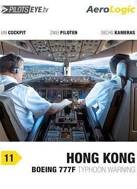飞行员之眼:香港