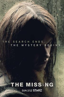 失踪第二季