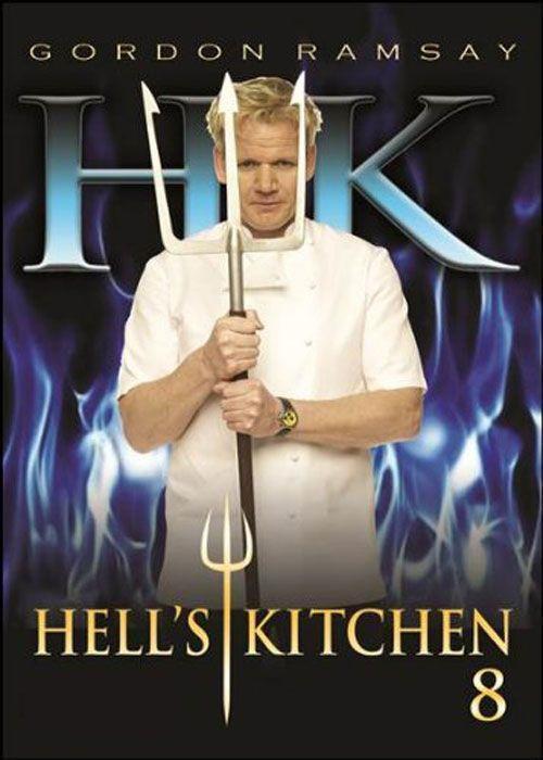 地狱厨房美版第八季