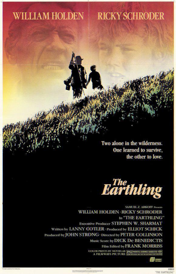 荒野有情天 The Earthling