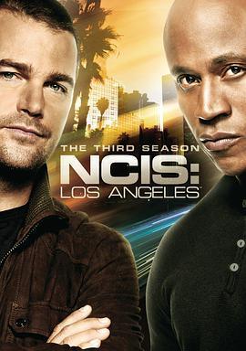 海军罪案调查处:洛杉矶第三季