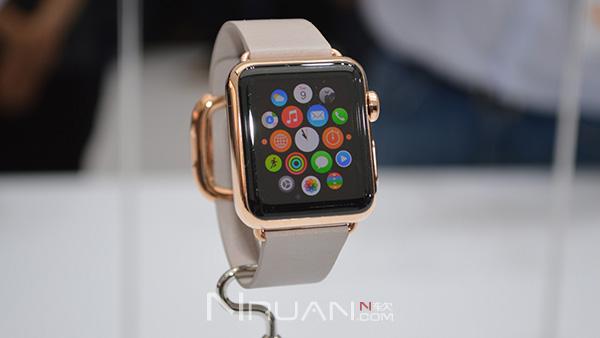 微软iPhone版Skype开始更新支持Apple Watch的照片 - 1