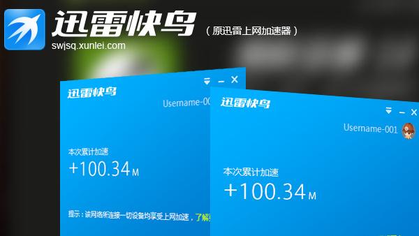 迅雷与中国电信战略合作 为电信用户提供网络加速服务的照片 - 1