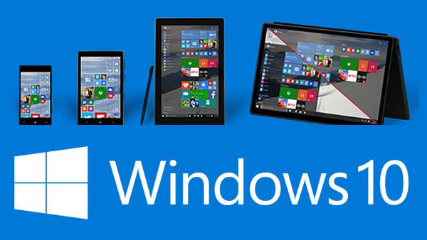 Windows 10 RTM正式版系统即将诞生!的照片 - 1