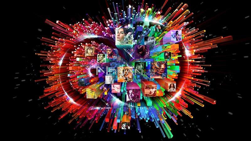 Adobe CC 2015 全线产品及激活补丁注册机下载