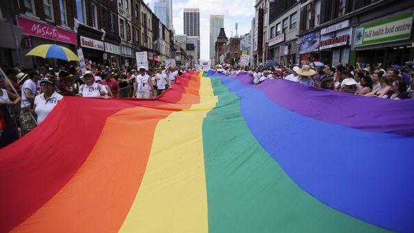 美国同性婚姻合法 儒家怎么看?的照片 - 1