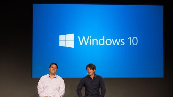 微软不会在4年后停止对Windows10系统的支持的照片 - 1