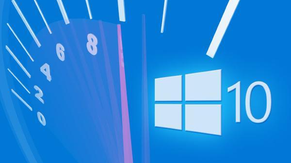 微软Windows 10在全球操作系统市场份额已经超过OSX的照片 - 1