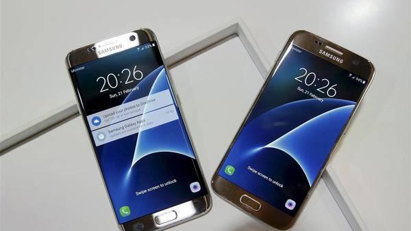 双像素对焦速度PK:Galaxy  S7干掉佳能70D单反的照片 - 1