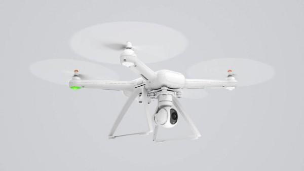 全智能控制:小米无人机正式发布 售价2499元起的照片 - 2