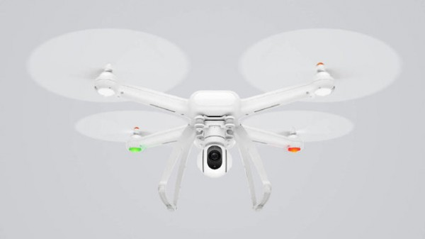 全智能控制:小米无人机正式发布 售价2499元起的照片 - 3