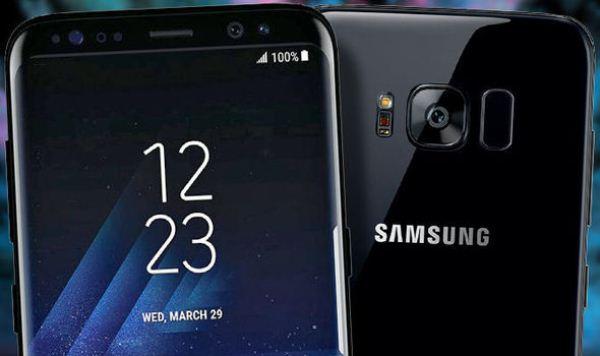Galaxy S8国行独享6GB内存:Exynos 8895也有戏的照片