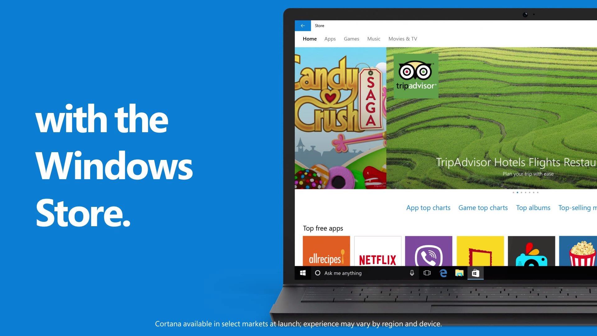 """Windows 10商店可能很快被命名为""""微软商店的照片"""