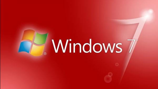 安全专家:勒索病毒针对Windows 7系统量身定做的照片