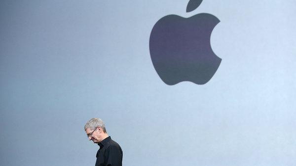 分析师:苹果除了iPhone别无所成 不值一万亿美元的照片 - 1