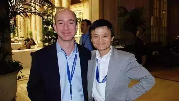 这个和马云同岁的男人 即将成为世界首富的照片 - 1