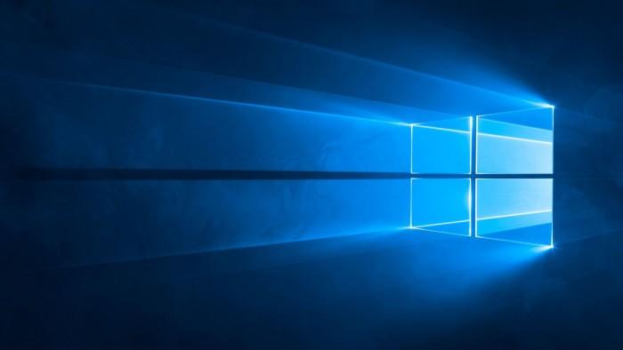 微软承认KB4467682导致自定义开始菜单布局显示不正常的照片 - 1
