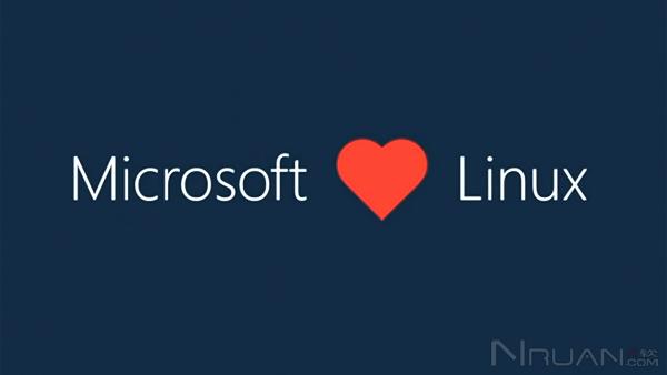 微软开放6万项Linux专利:这对行业意味着什么?的照片