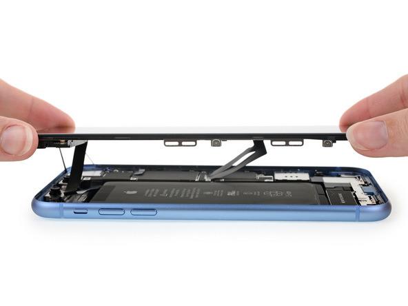 iPhone XR拆解:与XS几乎没有明显差别的照片 - 2