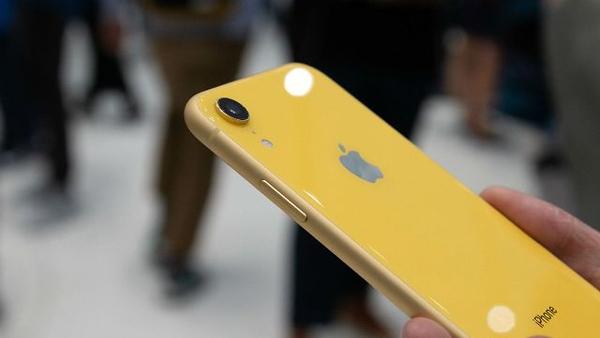 iPhone XR拆解:与XS几乎没有明显差别的照片 - 1