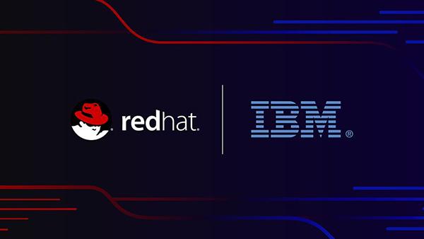IBM宣布以340亿美元收购Red Hat 组建混合云提供商的照片 - 1