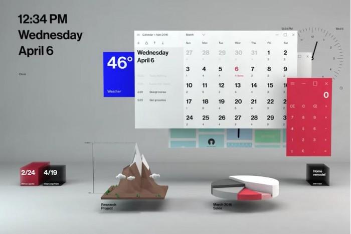 微软设计师正打造Windows、Office和Surface的体验的照片 - 2