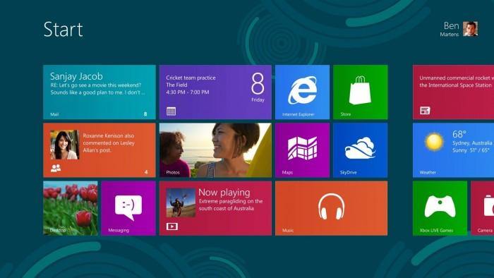 微软设计师正打造Windows、Office和Surface的体验的照片 - 3