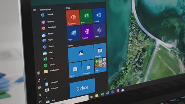 微软分享Office365 Win10 Fluent图标设计背后的故事的照片 - 1
