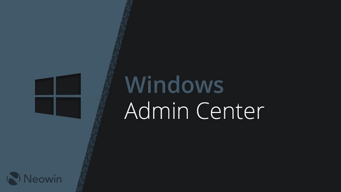 微软推出Win10 1809.5版Windows管理中心应用的照片 - 1