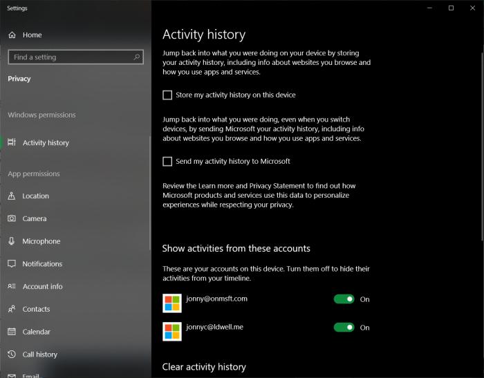 微软否认Win10会未经允许将个人数据发到云端的照片 - 2