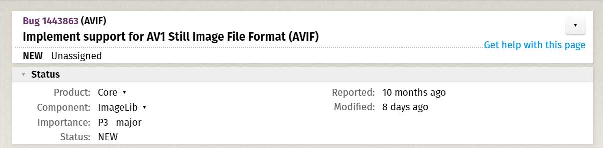 微软正在为Win10添加对AVIF图像的支持的照片 - 5