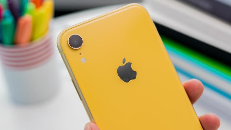 京东宣布下周一对iPhone XR大降价:5399元起的照片 - 1