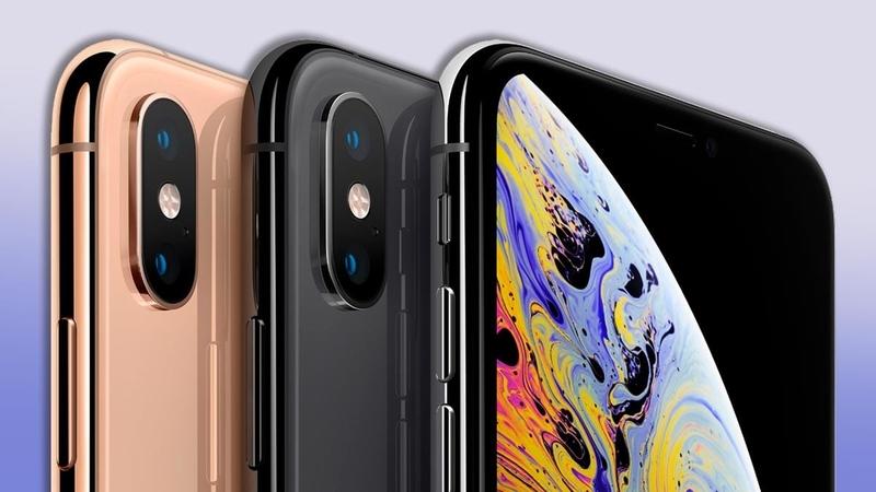 iPhone XS、XS Max 大降价 最高降幅1700元的照片 - 1