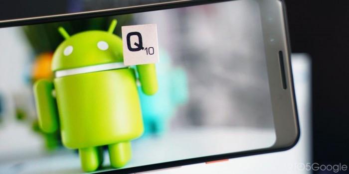 一文快速了解Android Q Beta 1都有哪些新功能的照片 - 1