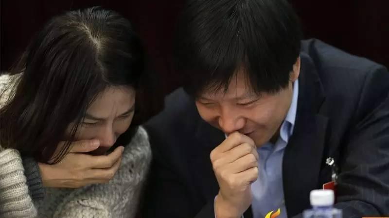 10亿赌局董明珠获胜:小米去年营收比格力少251亿元的照片