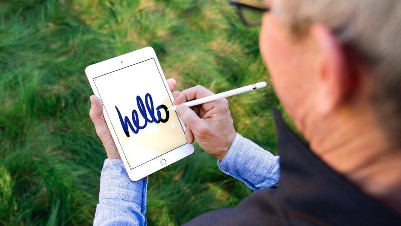 2019款iPad mini评测:让游戏手机厂商慌了神的照片 - 1
