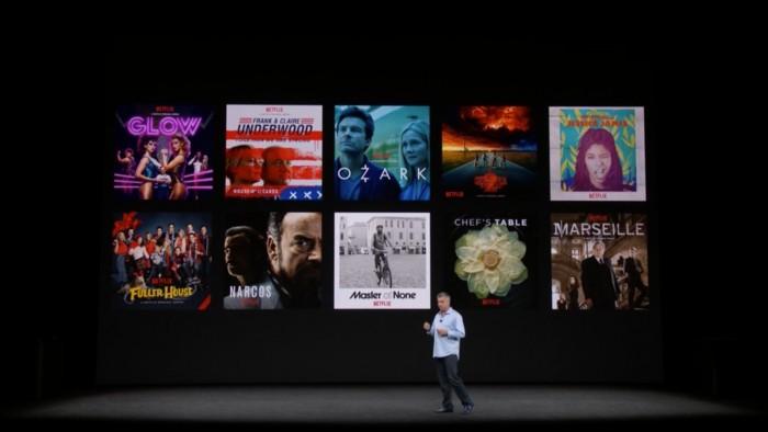 苹果硬件时代落幕 库克开启推出iPhone以来最大变革的照片 - 3