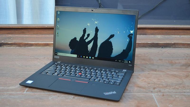 联想ThinkPad X390上架销售:1.3kg轻薄机身+全新八代酷睿的照片 - 1
